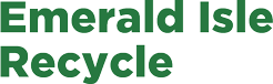 Emerald Isle Recycle Logo
